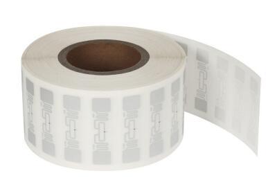 UHF纸质不干胶电子标签(武汉rfid)