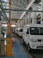 汽车厂RFID车辆管理方案