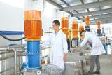 涂料生产过程控制及溯源系统