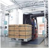 纸卷RFID仓库管理系统